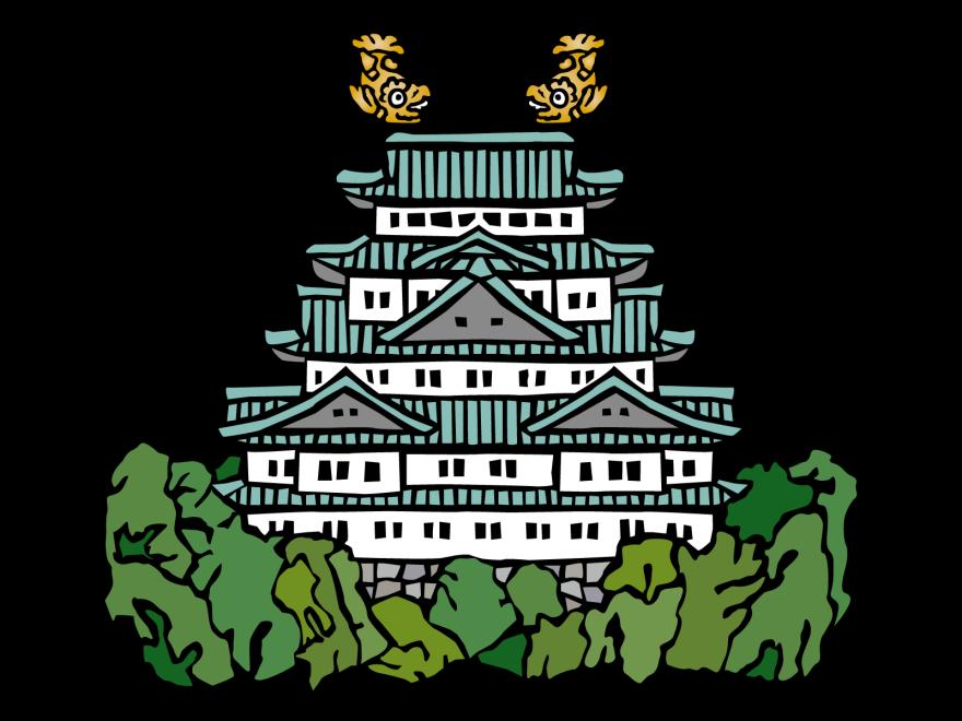 江戸幕府のしくみ